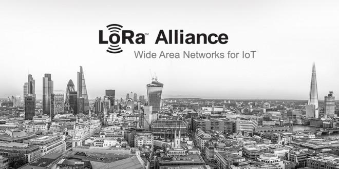 LoRa - Long Range Low Power