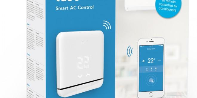 Tado - smart home climate control