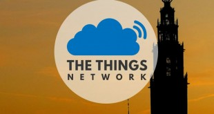 ThingsNetworkGroningen