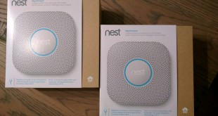 Nest Protect Duo Set