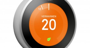 Nest Thermostaat versie 3