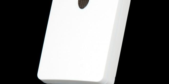 KlikAanKlikUit draadloze schemersensor ABST-604