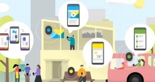Google Beacons