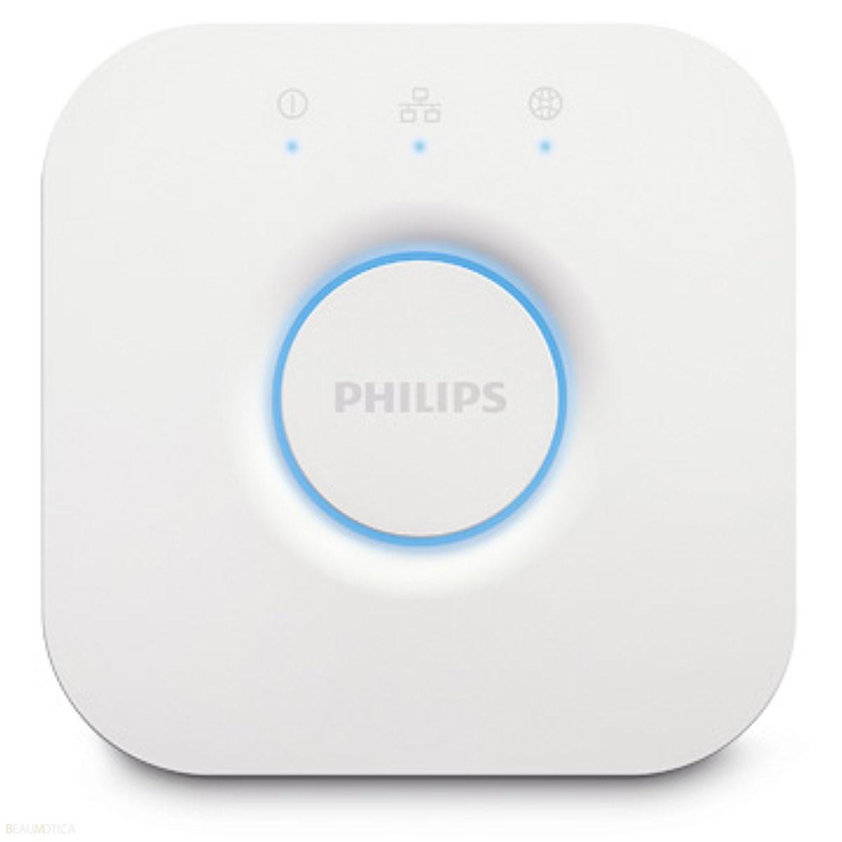 philips hue white ambiance starterpack met 2 led e27 lampen bridge en dimmer review iot. Black Bedroom Furniture Sets. Home Design Ideas