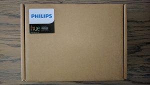 Philips Hue Verpakking