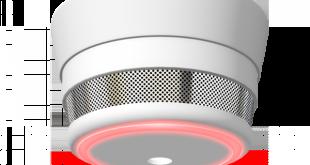Smartwares rookmelder