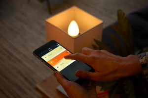 Philips Lighting Hue Candle