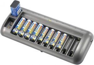 BASETech BTL 12 batterij oplader