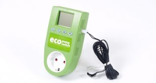 ECO Pump Vloerverwarming